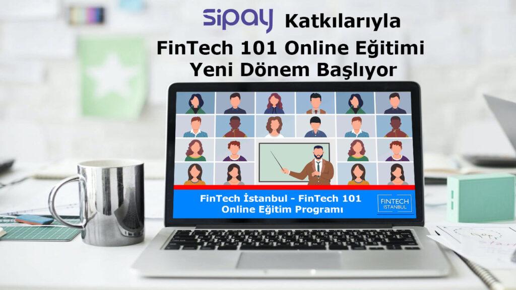 FinTech 101 Eğitimi