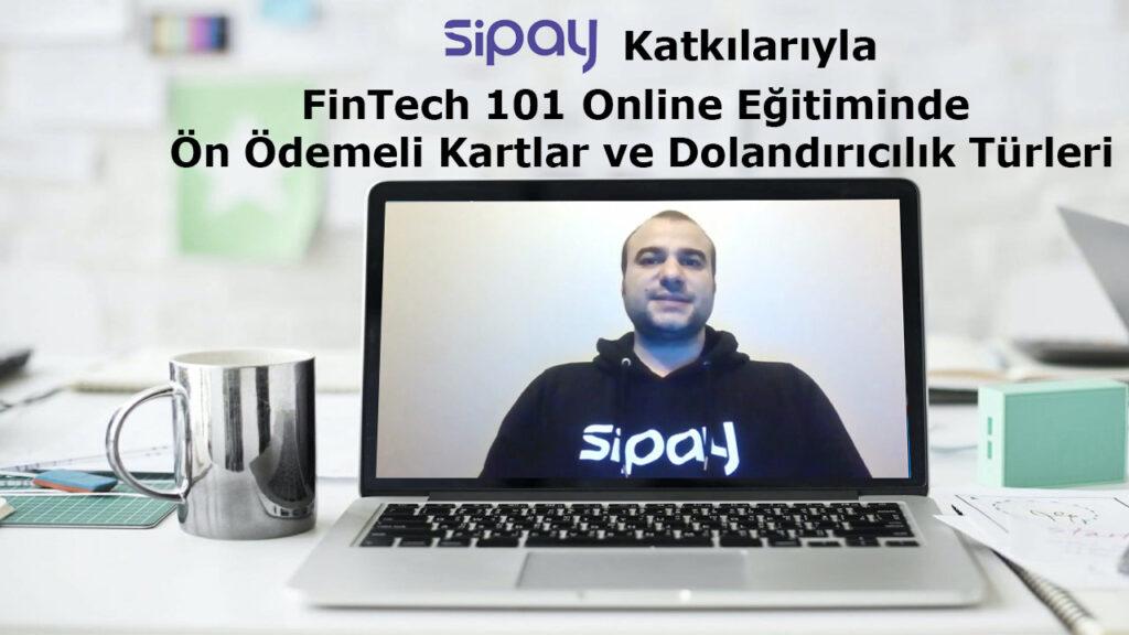 FinTech İstanbul – E-Posta Bülteni – 22 Mart 2021